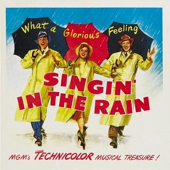 231: Singin' in the Rain