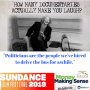 Artwork for SUNDANCE:  Raise Hell - Life and Times of Molly Ivins