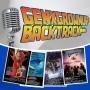 Artwork for Backtrack: 40th Anniversary GenX Sci-Fi Films