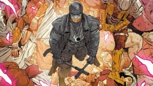 Ray Sonne and Chase Magnett read MIDNIGHTER v2