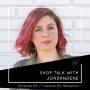 Artwork for Episode 60 - Shop Talk with Jordandene
