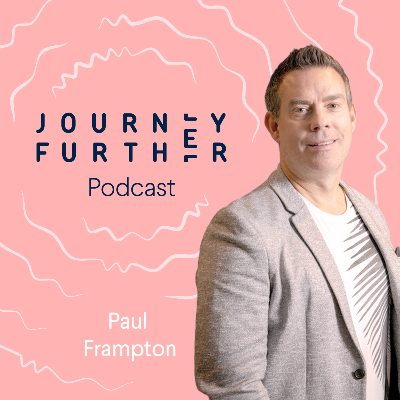 Diversity, Culture & The Future of Work with Paul Frampton