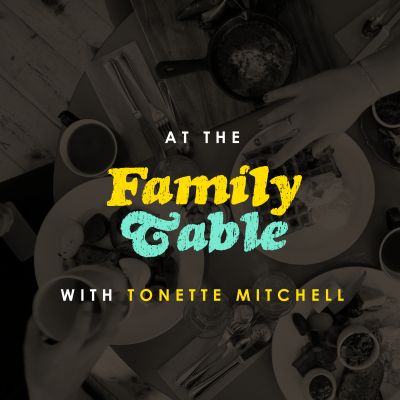At the Family Table Podcast show image