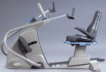 Dan Brady Explains Why The NuStep Recumbent Cross Trainer Was the Real Star of The Biggest Loser TV Show