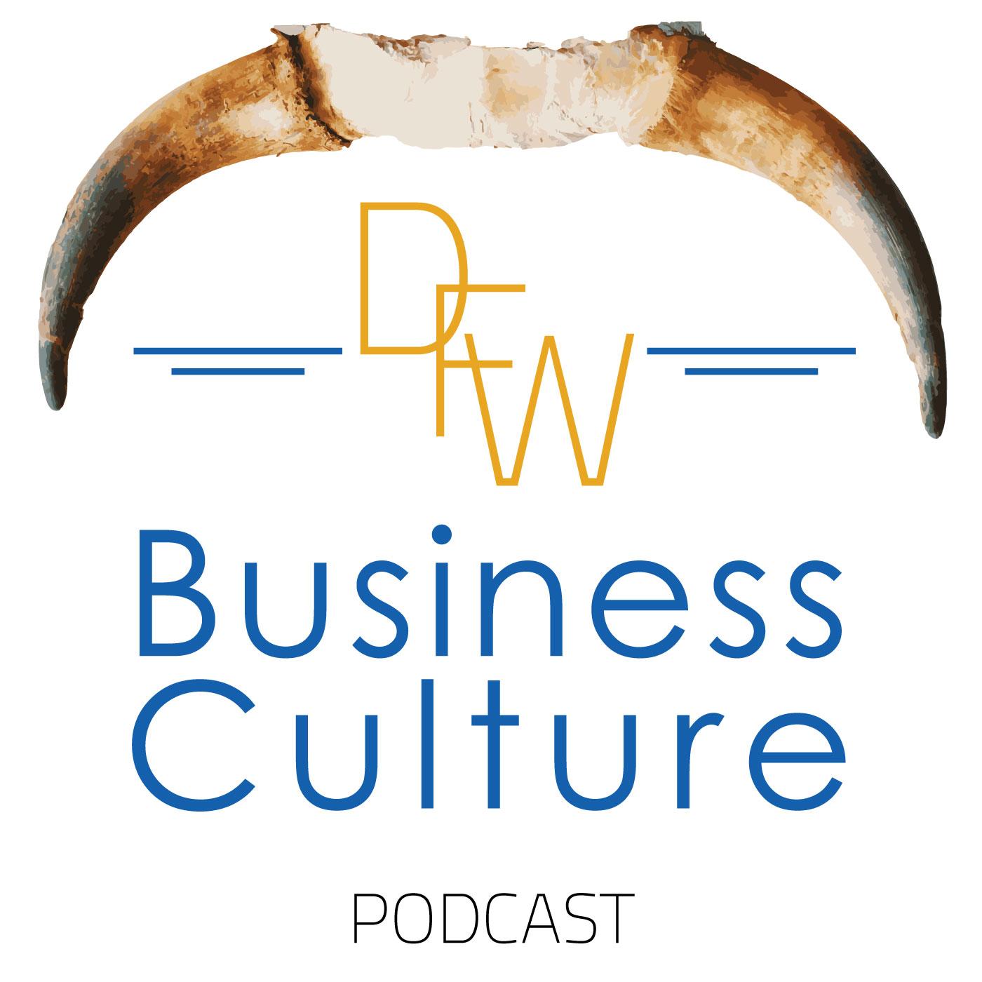 DFW Business Culture show art