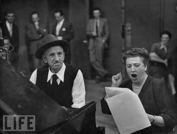 Helen Traubel Sings Wagner