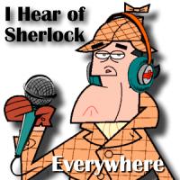 Episode 25:  Sherlock Holmes for Dummies