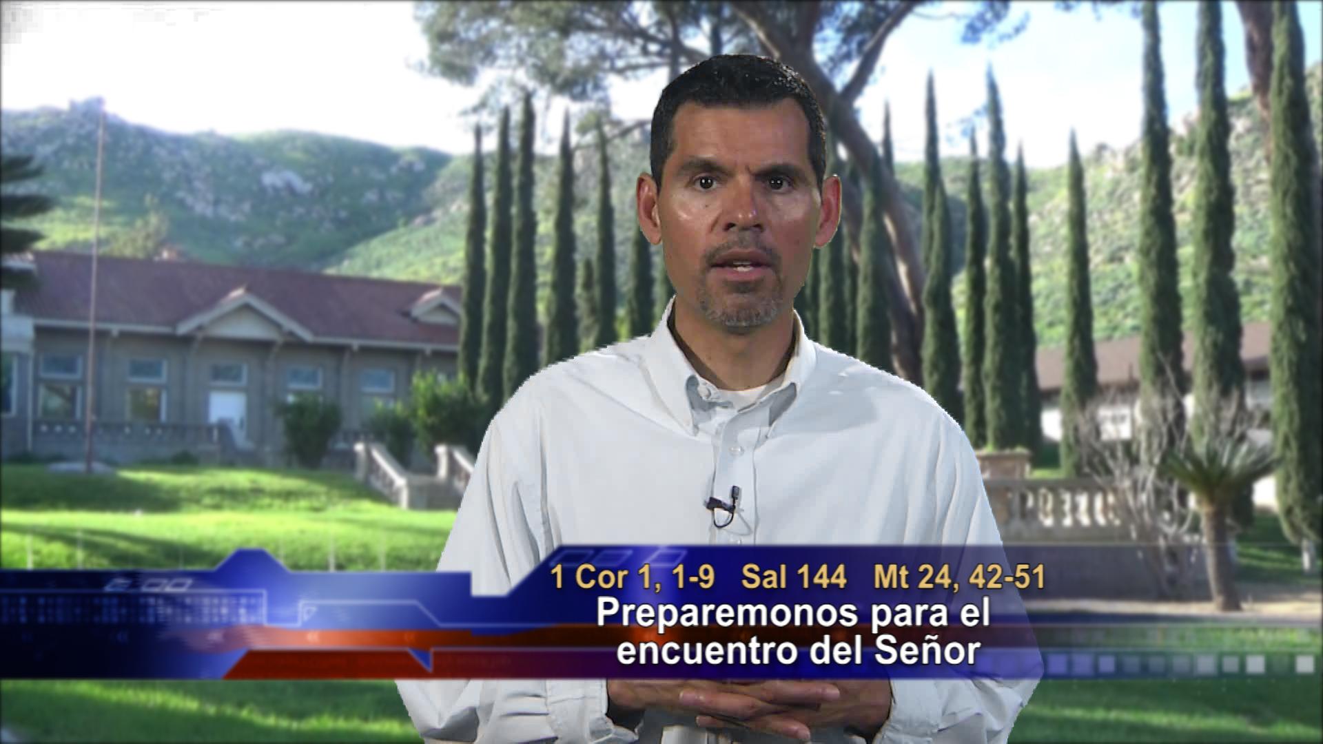 Artwork for Dios te Habla con Jose Luis Elias; Tema el hoy:  Preparemonos para el encuentro del Señor