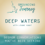 Artwork for Deep Waters With Leanne Kabat