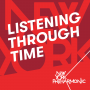 Artwork for Stanley Drucker (Clarinet), Listening Through Time