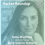 Artwork for Market Roundup Ep #0 The Winds of Change after the WeWork and Softbank IPO Fiasco
