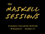 Artwork for The Maskell Sessions - Ep. 239