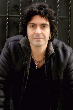 #232:Phil Soussan/Bass Player