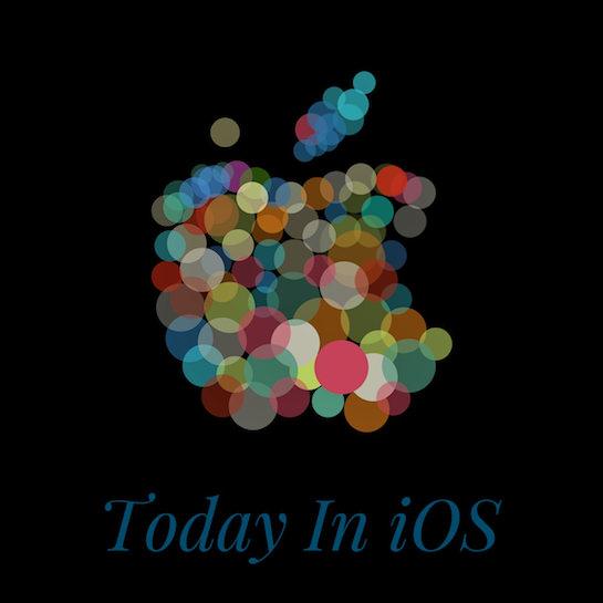 iOS Artwork - iTem 0407 and Episode Transcript