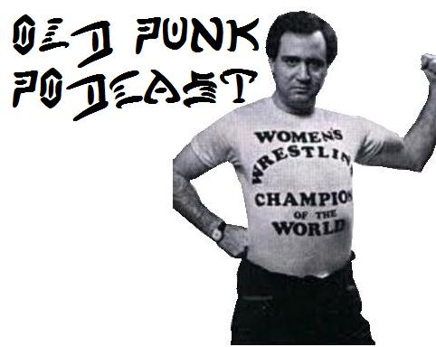 Old Punk Podcast 170