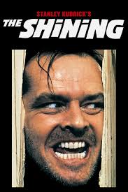 All of Whine and Space- 'The Shining' commentary