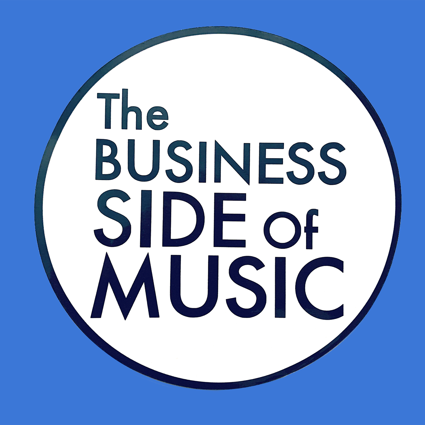 The Business Side of Music show art