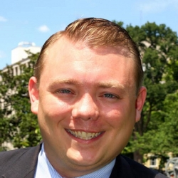 Matt Mackowiak's Mack On Politics: Steve Hecht
