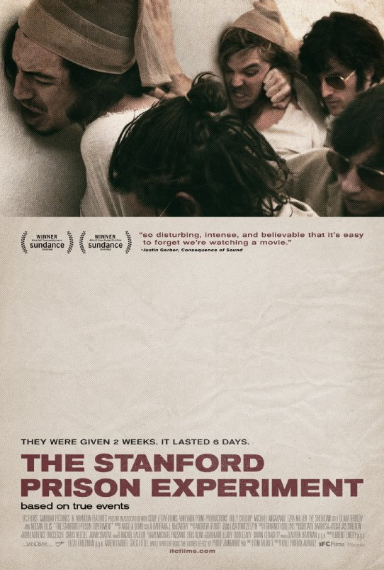 Ep. 195 - The Stanford Prison Experiment (The Box vs. Experimenter)