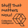 Artwork for 0 Ian Harvey: Collective Intelligence Founder