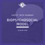 Artwork for Episode 006 Biopsychosocial Model with Nick Hannah