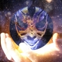 Artwork for DragonKing Dark - Episode 116 - Star Wars and Star Trek
