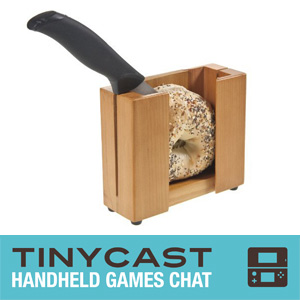 TinyCast 045 - Bagel Brothers