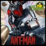 Artwork for 129: Ant-Man (with Meg MacKay)