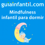 Artwork for MEDITACIÓN para NIÑOS | DORMIR profundamente 🌙  Mindfulness guiada de 7 minutos