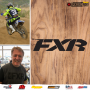 Artwork for #175 - FXR Brand Manager Andy White talks budgeting, race team sponsorship, and not overselling it