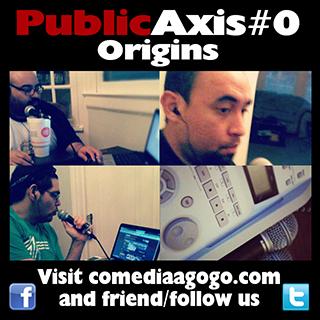 Public Axis #0: Origins