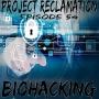 Artwork for Episode 54: Biohacking