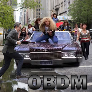 OBDM319 - Technical Problems