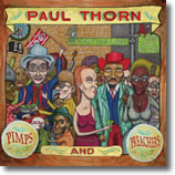 FTB show #79 featuring PAUL THORN