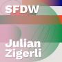 Artwork for SF Design Week: Julian Zigerli, Zürich Fashion Designer
