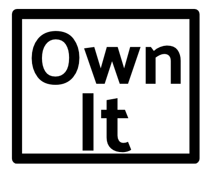 Own It: Starting a Business after Prison show art