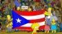 Artwork for Chancletazos y sátira política con Los Simpson en Puerto Rico
