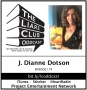 Artwork for The Liars Club Oddcast # 174 | J. Dianne Dotson, Science Fiction and Fantasy Author