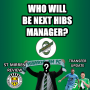 Artwork for #57 - Who Will Be Next Hibs Manager?