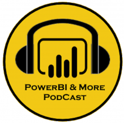 The Microsoft Business Applications Podcast: Power BI & More: Is your Power Platform data ready for Data Science/Machine Learning?