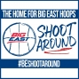 Artwork for Big East Shootaround 1.30 - Kris Jenkins, Donte DiVincenzo and New Xavier Coach Travis Steele