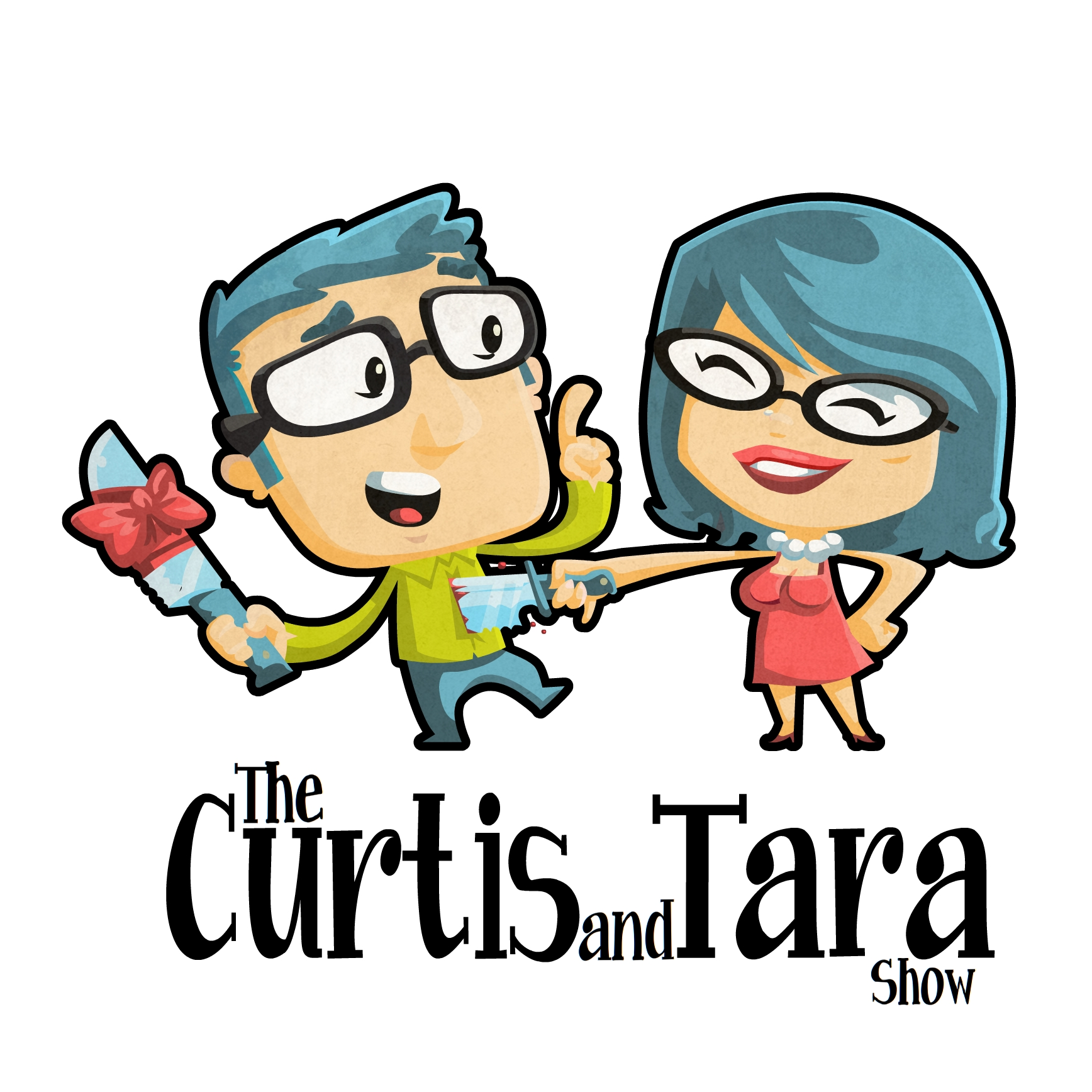 #TBT The Curtis and Tara Show Eps 69: It's Episode 69, I Can't Say Anything Funner Than That!