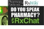 Artwork for Pharmacy Podcast Episode 133 #RxChat