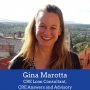 Artwork for #20: CRE Valuation and Appraisals: Who, When, and What Else   Gina Marotta