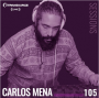 Artwork for Carlos Mena Traxsource Live Mix Jan 2019