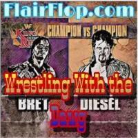 Artwork for Episode 126 - Diesel vs. Bret Hart - WWF Championship - WWF King of the Ring 1994