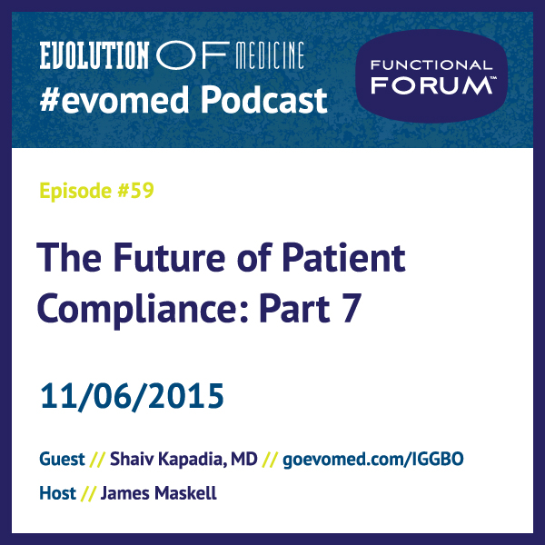 The Future of Patient Compliance: Episode 7