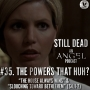 Artwork for Still Dead #35. The Powers That Huh? (S4.3-4)