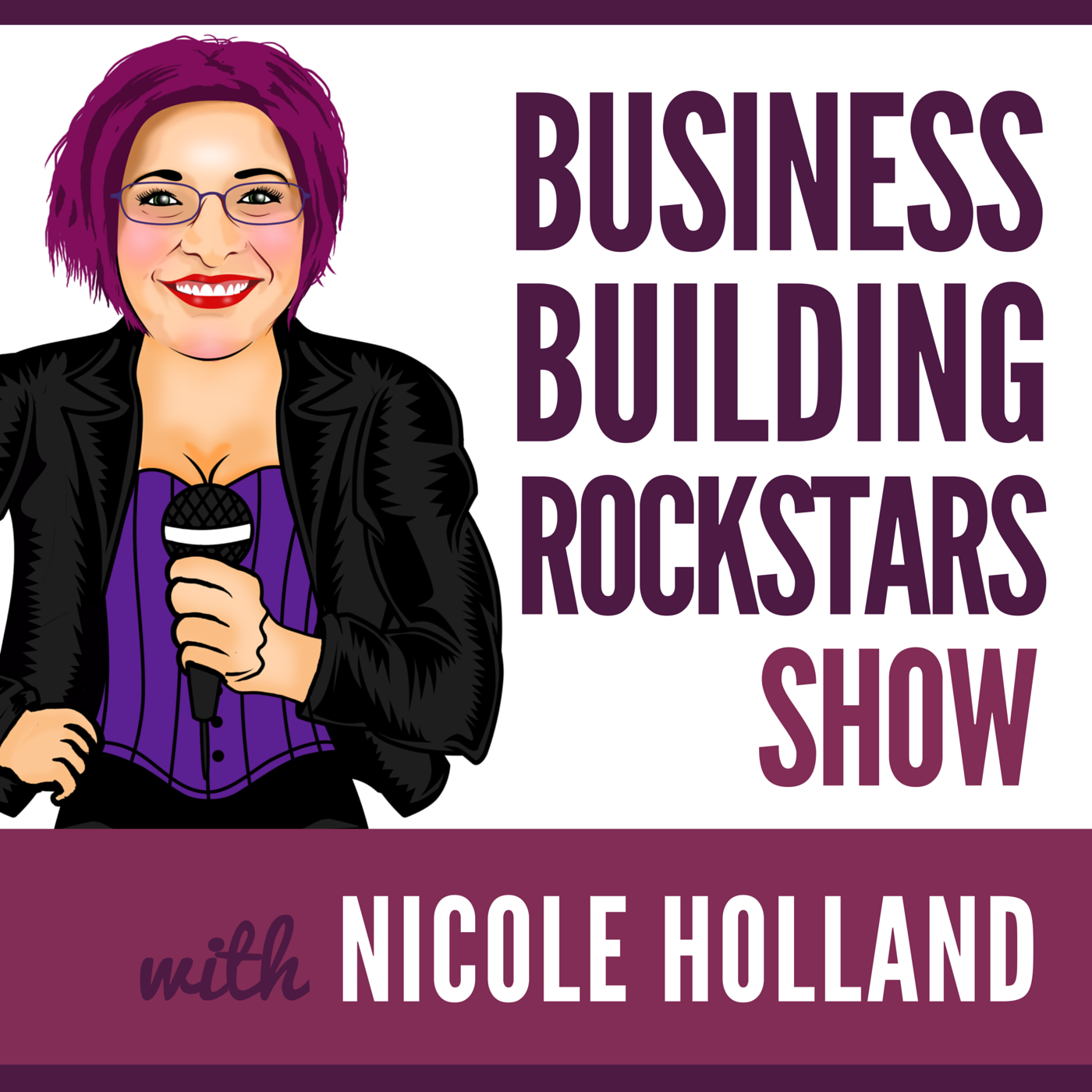 Artwork for BBRS: Kate Erickson On Recognizing The Right Time To Start A Business