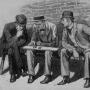 Artwork for Episode 102: Summer at Baker Street